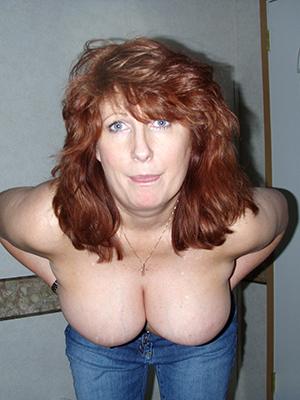 gorgeous adult redhead pics
