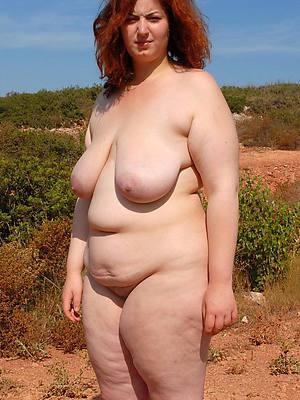 naught mature redhead granny nude pics