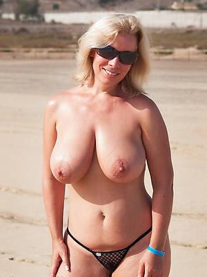 mature women with regard to bikinis hd porn