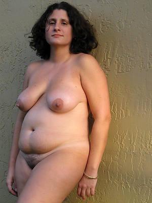 slutty chubby mature ladies pics