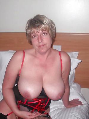 fat fat mature tits nude pics