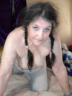 fantastic mature grandma homemade porn
