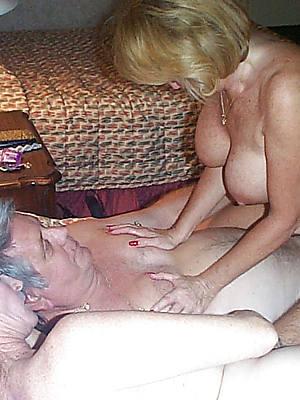 mature bi threesome xxx porno