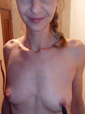 hotties mature selfie pictures