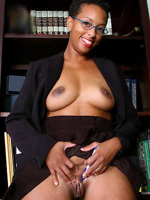 fantastic mature black spoils porn pictures