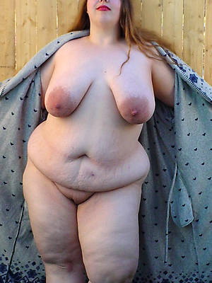 beautiful mature chubby ladies