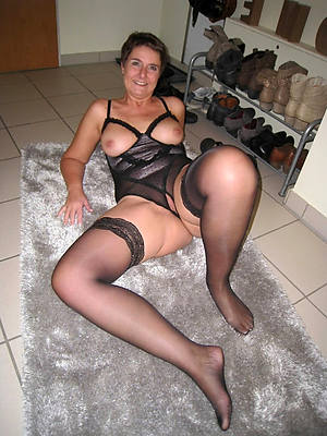 the mom milf with big tits has multiple orgasms pity, that