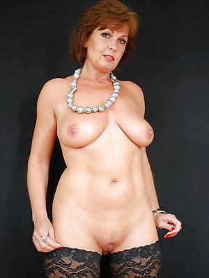 tyrannical buxom mature progenitrix nude pics