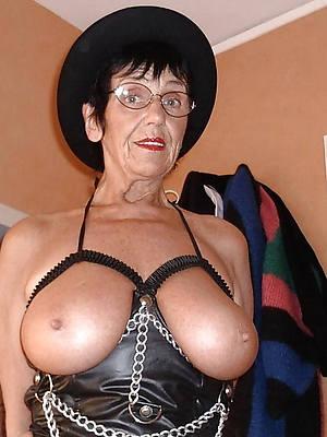 hotties mature old ladies nude photos