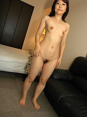 perfect mature asian ass nude pictures