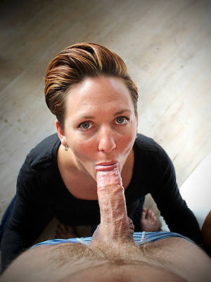 slutty sexy mature blowjob porn pictures