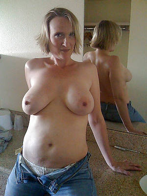 sexy grown-up women in jeans free porn