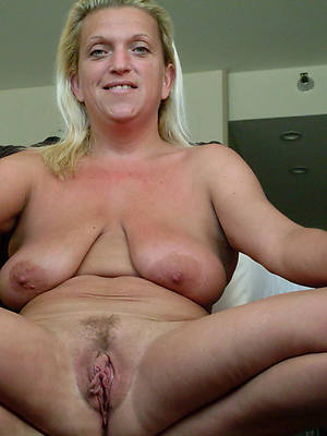 beautiful mature women with big saggy bosom