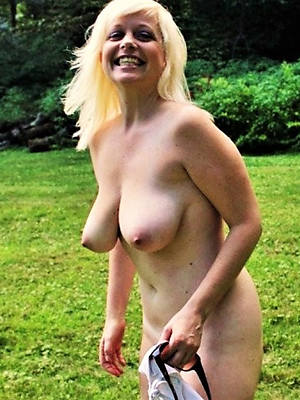 porn pics be fitting of mature white wives
