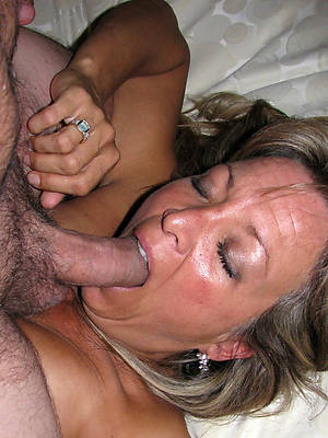 hot mature blowjob slut pictures