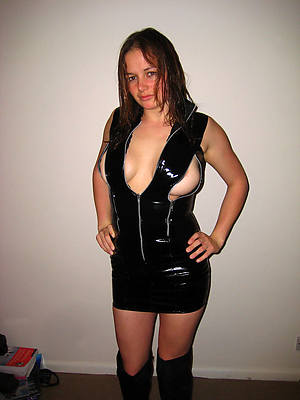 cuties mature latex pictures