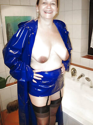 super-sexy mature latex pictures