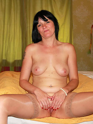 titillating hot mature previously to girlfriend photos