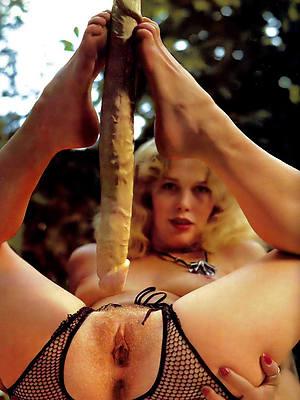 retro mature tits vulgar sexual connection pics