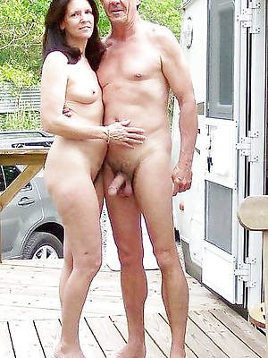 free mature old strengthen posing nude