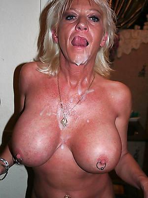 crude naked grown-up facials xxx porno