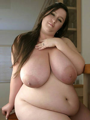 mere heavy mature housewife unclothed
