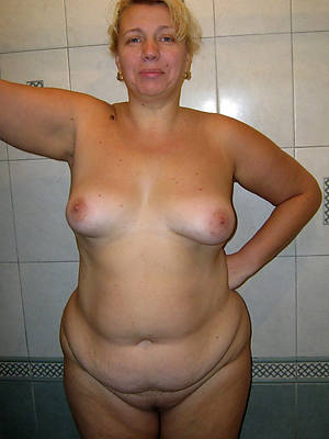 chubby hairy mature battalion perfect body