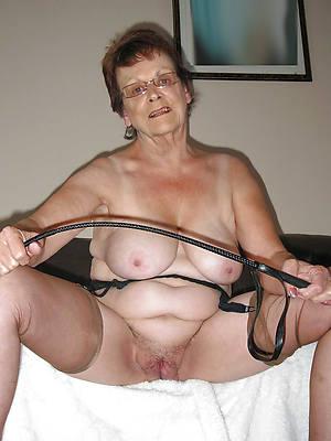 60 plus matures stripped