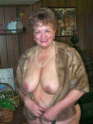 old mature women naked porn pics