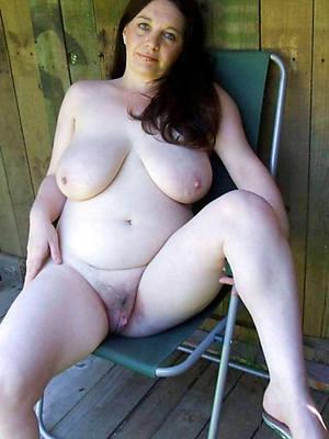 hotties mature white wife nude pics