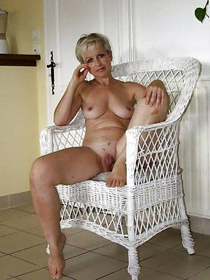 xxx mature blonde the man