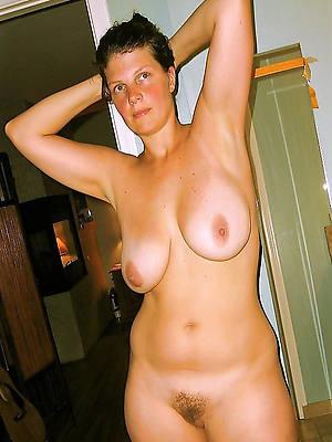 beautiful crestfallen women titties nude