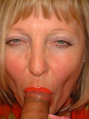 dispirited mature mom blowjob good hd porn