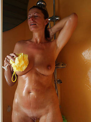 real mature nude shower homemade pics
