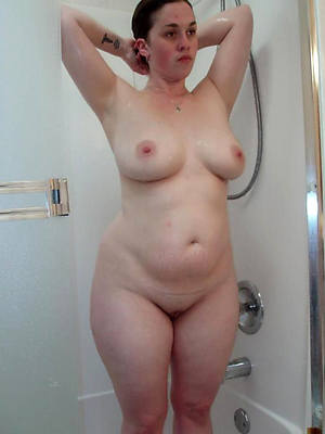mature nude shower calumnious sex pics