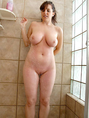 hot mature nude shower good hd porn