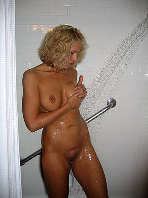 petite mature nude shower homemad eporn