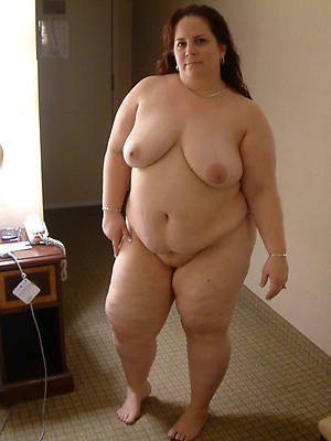 sexy grown-up bbw cunt chops