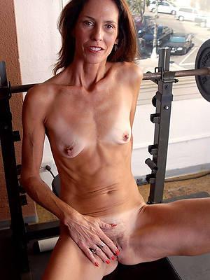 incomparable skinny mature night nude pics