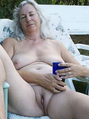 old mature ladies naked porn pics