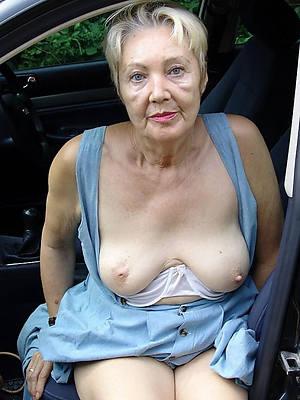 porn pics be proper of nude old ladies