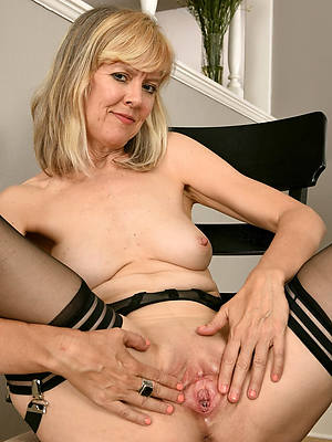 out-and-out body mature porn solitary