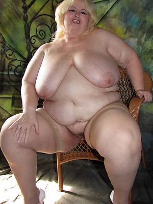 nude chubby mature mom porn