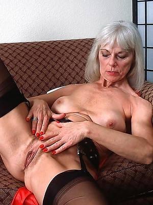porn pics be fitting of mature vulva
