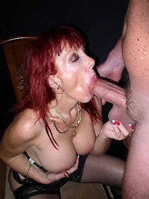 mature redheads hot porn