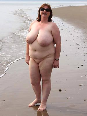 free porn pics of mature white bbw