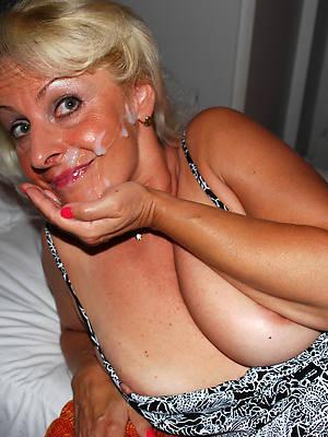porn pics of mature cum facials