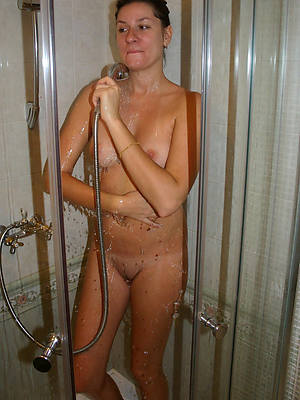 porn pics for lay mature with reference to shower