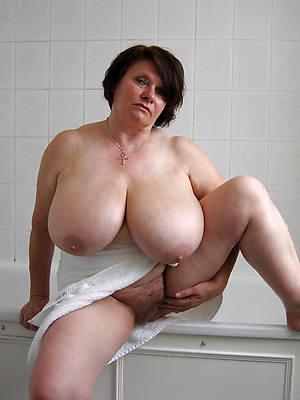 mature woman big tits hot porn