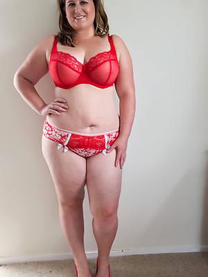 busty chubby full-grown pussy